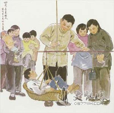立夏节 - 平阳生活网,平阳人才,平阳新闻,平阳二